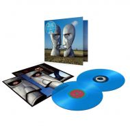 Pink Floyd - The Division Bell (25th Anniversary Blue Vinyl) (2 x Vinyl) [ LP ]