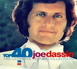 Joe Dassin - Top 40 Ultimate Collection (2CD) [ CD ]