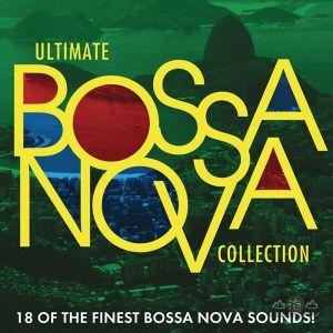 Ultimate Bossa Nova Collection - Various [ CD ]