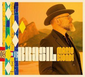 Mario Biondi - Brasil [ CD ]