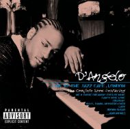 D'angelo - Live At The Jazz Cafe, London [ CD ]