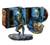 Iron Maiden - Fear Of The Dark (2015 Remastered, Digipak) (Collector's Edition Box) [ CD ]