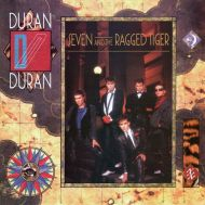 Duran Duran - Seven And The Ragged Tiger (2 x Vinyl) [ LP ]