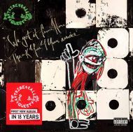 A Tribe Called Quest - We Got It From Here... Thank You 4 Your Service [ CD ]