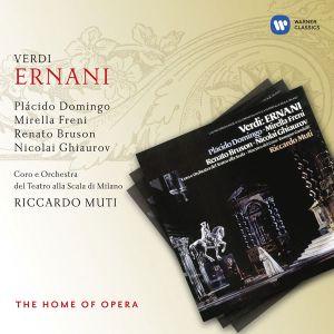 Verdi, G. - Ernani (2CD) [ CD ]