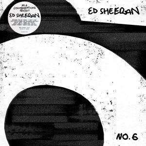 Ed Sheeran - No.6 Collaborations Project (2 x Vinyl) [ LP ]