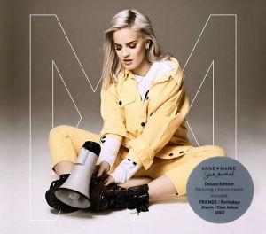 Anne-Marie - Speak Your Mind (Deluxe Edition + 4 bonus tracks) [ CD ]
