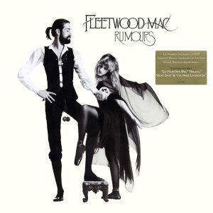 Fleetwood Mac - Rumours (Vinyl) [ LP ]