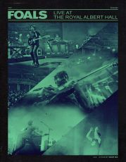 Foals - Foals: Live at the Royal Albert Hall (Blu-Ray) [ BLU-RAY ]