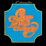 Chicago - Chicago Transit Authority (50th Anniversary Remix) (2 x Vinyl) [ LP ]