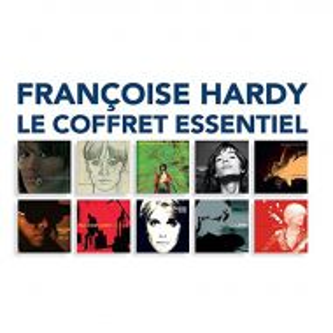 Francoise Hardy - Coffret Essentiel (Limited Edition) (10CD Box Set) [ CD ]