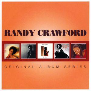 Randy Crawford - Original Album Series [ CD ]