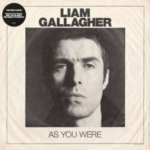 Liam Gallagher - As You Were (Vinyl) [ LP ]