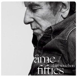 Alain Souchon - Ame Fifties (Vinyl) [ LP ]