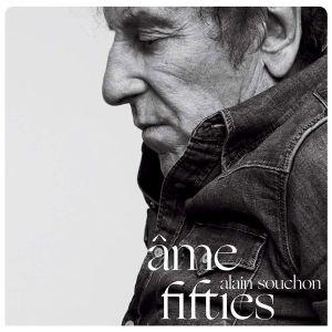 Alain Souchon - Ame Fifties [ CD ]