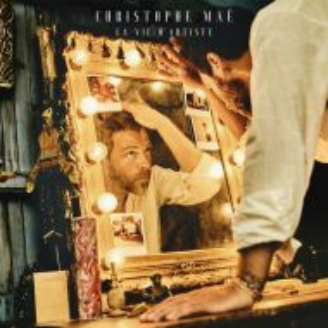 Christophe Mae - La Vie D'Artiste (2 x Vinyl) [ LP ]