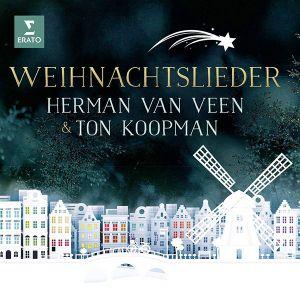 Herman Van Veen - Weihnachten Mit Herman Van Vee [ CD ]