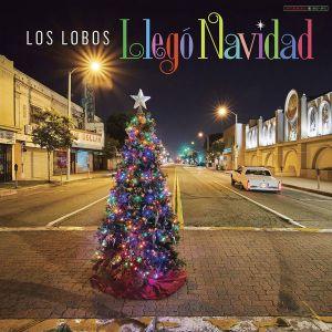 Los Lobos - Llego Navidad [ CD ]