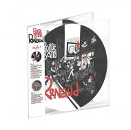 Renaud - Rouge Sang (Limited Edition Picture Disc) (2 x Vinyl) [ LP ]