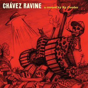 Ry Cooder - Chavez Ravine (2 x Vinyl) [ LP ]