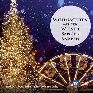 Wiener Sangerknaben - Weihnachten Mit Den Wiener Sangerknaben [ CD ]