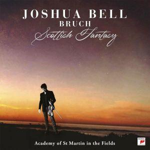 Joshua Bell - Bruch: Scottish Fantasy (Vinyl) [ LP ]