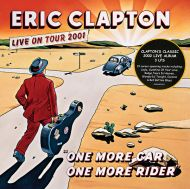 Eric Clapton - One More Car, One More Rider - Live (3 x Vinyl) [ LP ]
