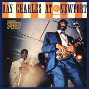 Ray Charles - At Newport (Vinyl) [ LP ]