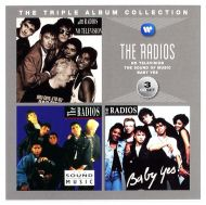 Radios - Triple Album Collection (3CD) [ CD ]