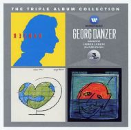 Georg Danzer - The Triple Album Collection (3CD) [ CD ]