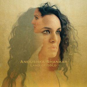 Anoushka Shankar - Land Of Gold [ CD ]