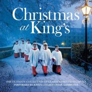 King's College Choir, Cambridge - Christmas At King's (Ultimate Collection Of Classic Christmas Carols) (2CD) [ CD ]