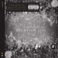 Coldplay - Everyday Life [ CD ]