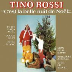 Tino Rossi - C'Est La Belle Nuit De Noel (Vinyl) [ LP ]