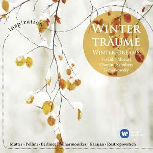 Winter Dreams: Vivaldi, Mozart, Chopin, Schubert.. - Various Artists [ CD ]