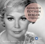 Anneliese Rothenberger - A Portrait Anneliese Rothenberger [ CD ]