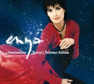 Enya - Amarantine (Special Christmas Edition) (2CD) [ CD ]
