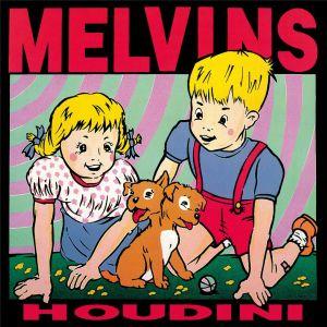 Melvins - Houdini (Vinyl) [ LP ]