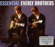 Everly Brothers - Essential (2CD) [ CD ]
