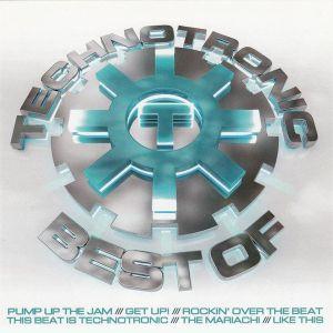 Technotronic - Best Of [ CD ]