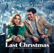 Last Christmas: The Soundtrack - George Michael & Wham [ CD ]