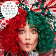 Sia - Everyday Is Christmas (Deluxe Edition + 3 bonus) [ CD ]