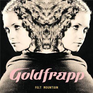 Goldfrapp - Felt Mountain [ CD ]