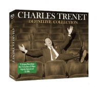 Charles Trenet - Definitive Collection (3CD) [ CD ]