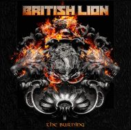British Lion - The Burning (2 x Vinyl) [ LP ]