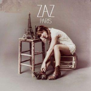 Zaz - Paris (Reissue) (2 x Vinyl) [ LP ]