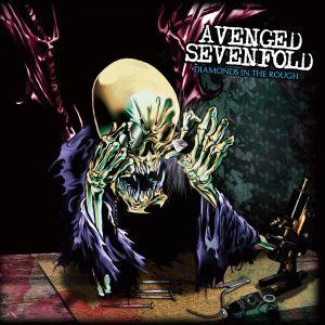 Avenged Sevenfold - Diamonds In The Rough (2 x Vinyl) [ LP ]