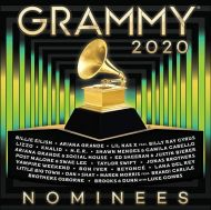 2020 GRAMMY Nominees - Various Artists [ CD ]