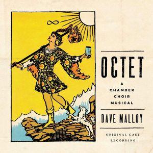 Dave Malloy & Original Cast Of Octet - Octet (Original Cast Recording) [ CD ]