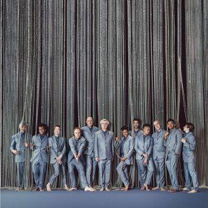 David Byrne - American Utopia On Broadway (Original Cast Recording) (2 x Vinyl) [ LP ]